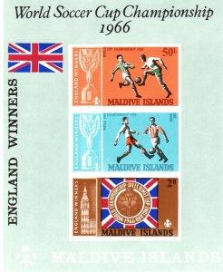 Maldive Islands #213a MNH CV $13.50 (X9664L)