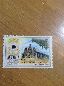 Anguilla  # 237  MNH