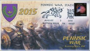 2015, Pennsic War, Slippery Rock PA, Medieval, 15-303