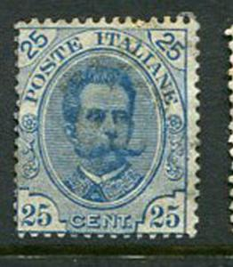 Italy #70 Used