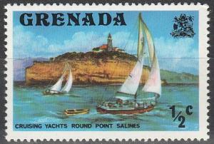 Grenada #583  MNH   (S9980)