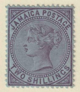 JAMAICA 44  MINT NEVER HINGED OG ** NO FAULTS EXTRA FINE !