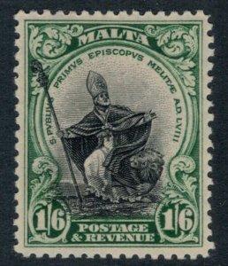 Malta #178* CV $9.75