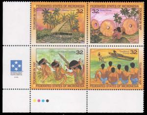 Micronesia Scott 239 Mint never hinged.
