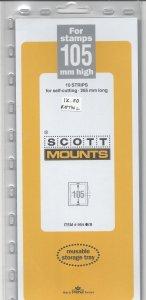 SCOTT MOUNT 954B, 105 MM X 265 MM, NEW/UNOPENED, RETAIL $12.50