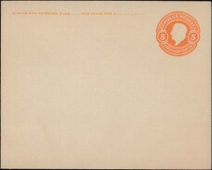 Mexico, Postal Stationery