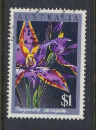 Australia SG 1035 Used