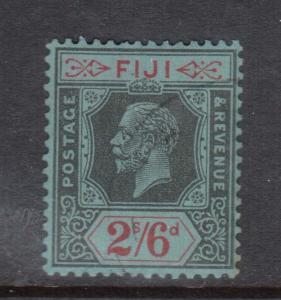 Fiji #105 Used