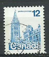 Canada SG 872  Fine Used