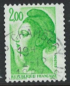 France Scott 1882 MNH!