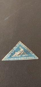 Cape of Good Hope Scott. #13 Used