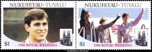 Tuvalu Nukulaelae Scott 59 Mint never hinged.