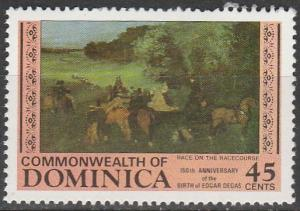 Dominica #856  MNH  (S9623)