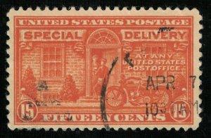 USA, 15 c, 1925 (T-7063)