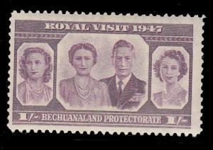 Bechuanaland Protectorate 146 MNH
