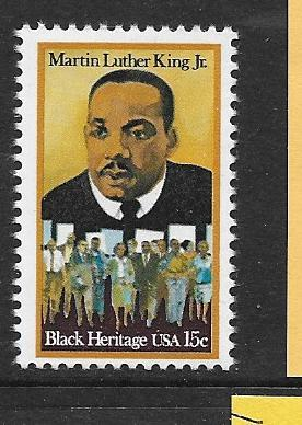 Special, Black History Month, Starting ValueFACE VALUE,   MOSTLY MNH