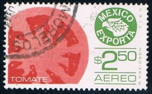 Mexico Tomato 250 - pickastamp (MP6R601)