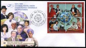346a UN - Geneva UPU OFDC