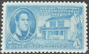 DYNAMITE Stamps: US Scott #996 – MNH