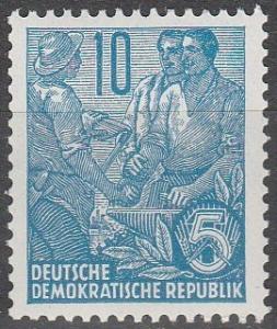 DDR  #331 MNH F-VF (SU5081)