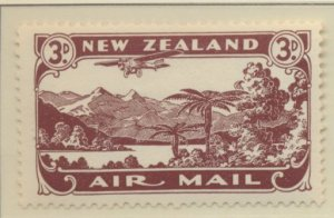 New Zealand Stamp Scott #C1, Mint Hinged - Free U.S. Shipping, Free Worldwide...