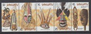 Vanuatu 720 MNH VF