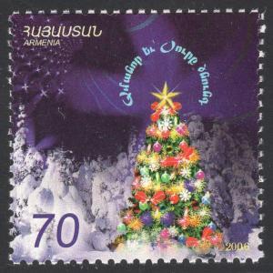 ARMENIA LOT16