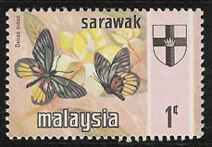Sarawak  Mnh S.C. 235