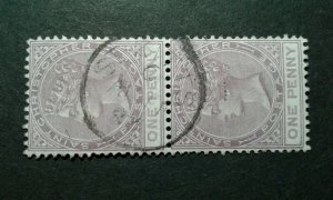 St Christopher #10 used pair e206 9969