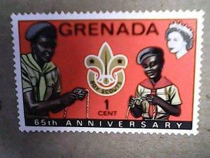 1972  Grenada #469  MNH