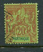 Martinique #42 Used Accepting Best Offer