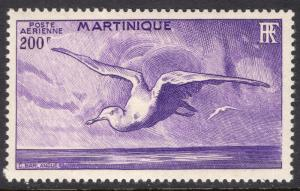 MARTINIQUE SCOTT C12