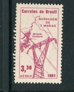 Brazil #C105 MNH - Penny Auction