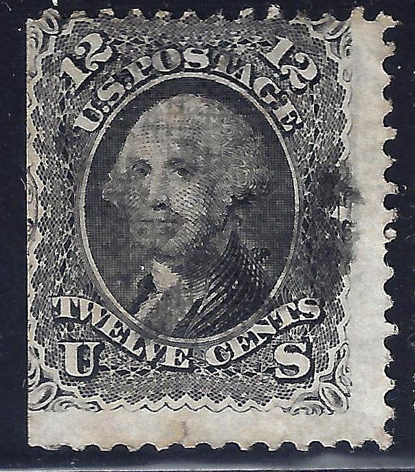 U.S. 90 Used F+ (101717)