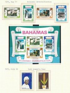 Bahamas - NH