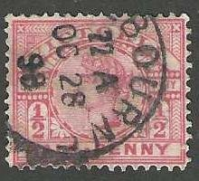 Victoria 160  Used