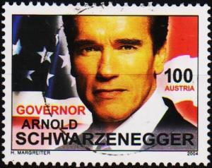 Austria. 2004 100c S.G.2725 Fine Used