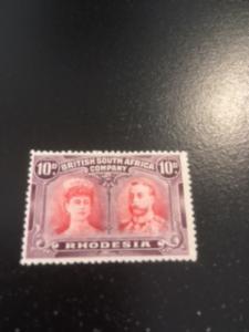 Rhodesia sc 110 MHR