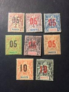 Mayotte sc 22-29 MHR+uh