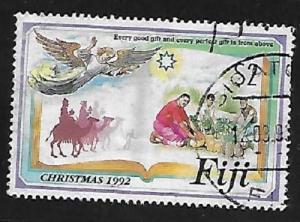 Fiji Scott #679 Used
