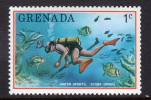 Grenada 701 MNH VF