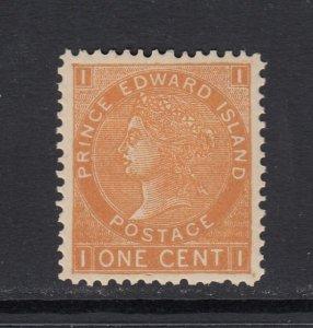 Prince Edward Island, Sc 11b (SG 44), MLH