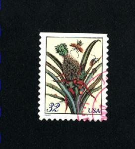 USA # 3129  4 used 1997 PD .08