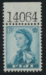 Fiji  SG281   SC# 148    Mint Never Hinged