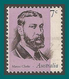 Australia 1973 Famous Australians, used  549,SG540