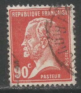 FRANCE 193 VFU Y137