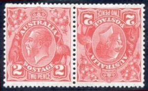 Stamp Station Perth