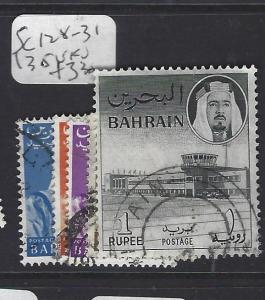 BAHRAIN (PP0609B)   SG 28-131, 135   VFU