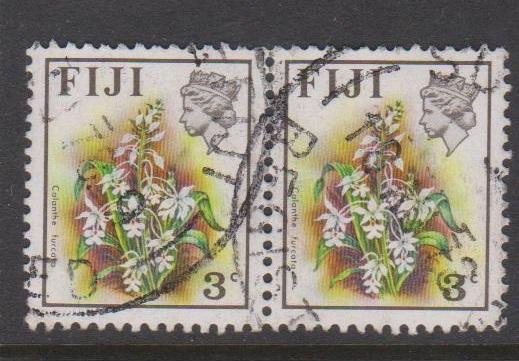 Fiji Sc#307 Used Pair