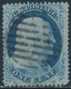 #23 FINE USED WITH BLACK GRID CANCEL CV $900 BS8663